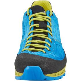 Dachstein Super Ferrata LC DDS Shoes Men sky/black
